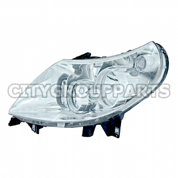 FIAT DUCATO PEUGEOT BOXER CITROEN MODELS 2011 TO 2014 RELAY LH PASSENGER SIDE 3 POT LEFT SIDE